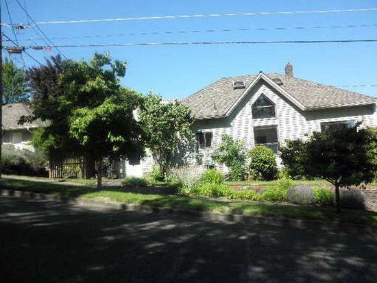 605 NE 6th Ave, Camas, WA 98607