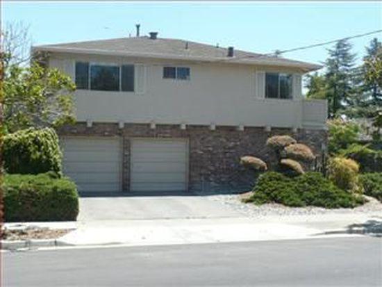 665 College Ave, Palo Alto, CA 94306