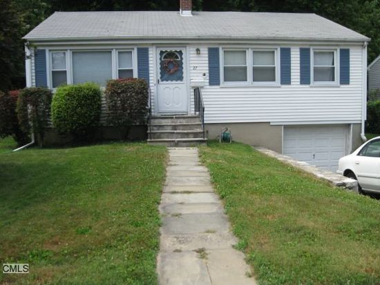 27 Arbor Dr, Norwalk, CT 06854