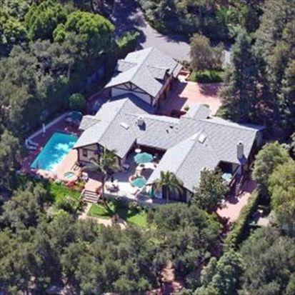 237 Eucalyptus Hill Dr, Santa Barbara, CA 93108
