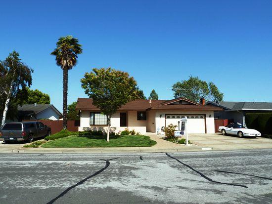 2459 Balmoral St, Union City, CA 94587