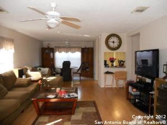 15419 Canteen Creek Dr, San Antonio, TX 78247