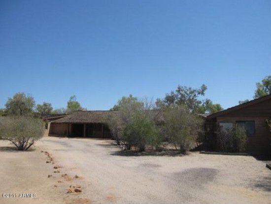 11801 N Sundown Dr, Scottsdale, AZ 85260