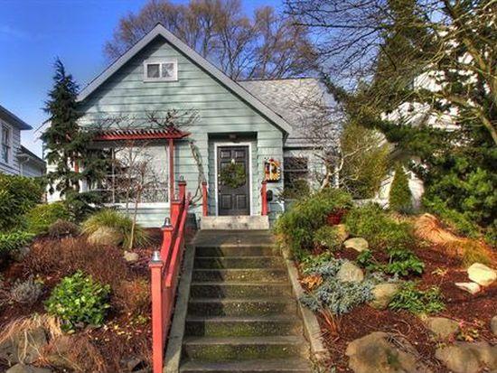 1352 NE 62nd St, Seattle, WA 98115