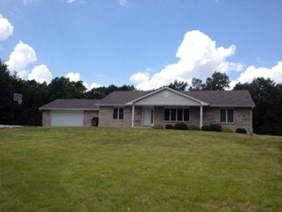 5973 County Road 345, Fulton, MO 65251