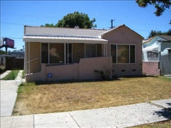 2307 S Highland Ave, Los Angeles, CA 90016