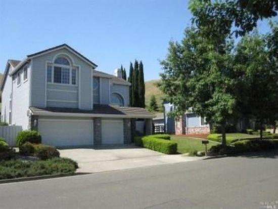 2121 Hillridge Dr, Fairfield, CA 94534