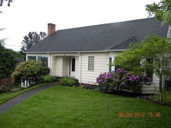28 W 22nd Ave, Eugene, OR 97405