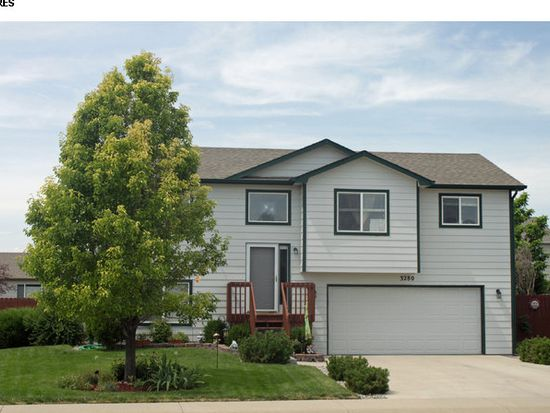 3280 Belmont Ct, Wellington, CO 80549