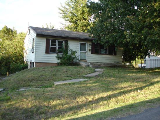 4336 Yecker Ave, Kansas City, KS 66104