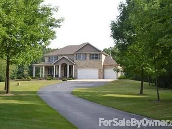 346 W Division Rd, Valparaiso, IN 46385