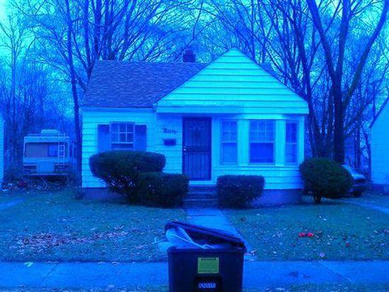 8510 Greenlawn St, Detroit, MI 48204