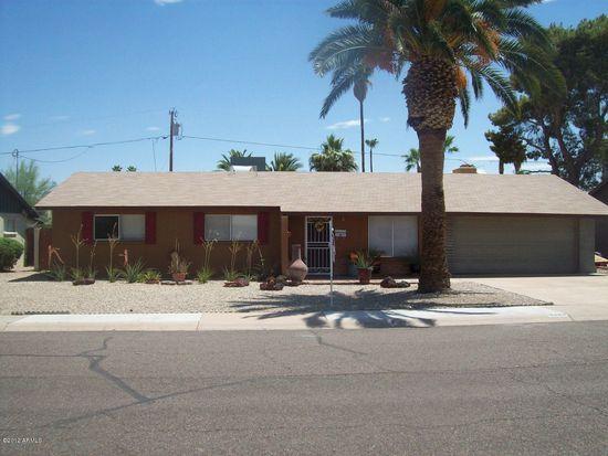 3233 E Roveen Ave, Phoenix, AZ 85032