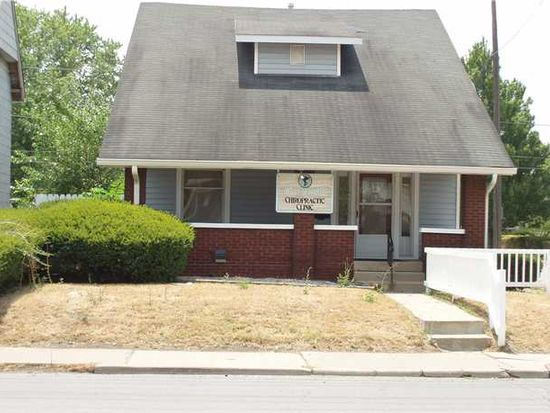 1759 W Morris St, Indianapolis, IN 46221