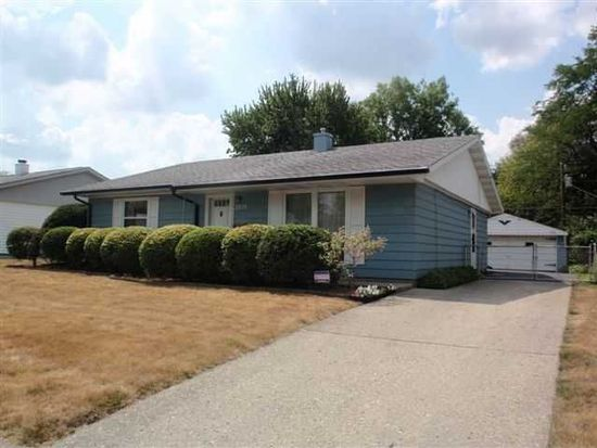 2829 Centre Pkwy, Indianapolis, IN 46203