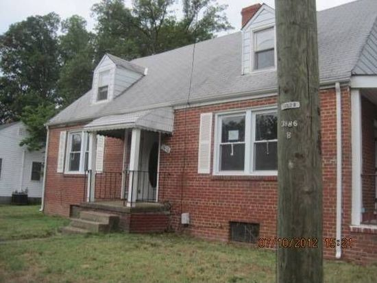 1410 Hopkins Rd, Richmond, VA 23224