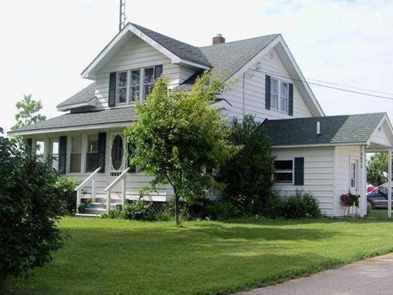 3072 E Johnson Rd, Custer, MI 49405