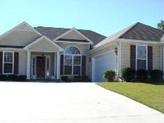 815 Tyler Woods Dr, Grovetown, GA 30813