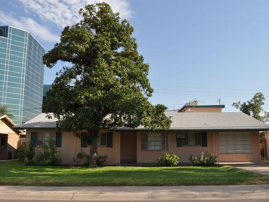 2614 E Pierson St, Phoenix, AZ 85016