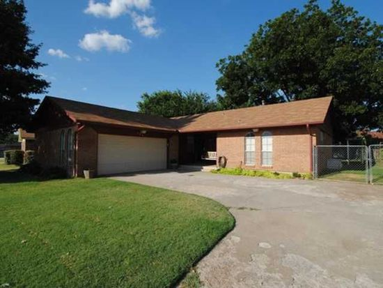 725 Willow Run, Yukon, OK 73099