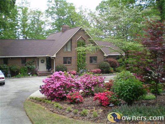 1190 Embassy Dr, Anderson, SC 29625