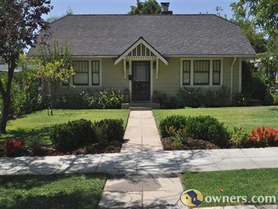 1515 Wesley Ave, Pasadena, CA 91104