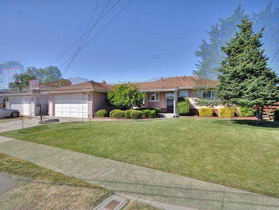 38044 Alta Dr, Fremont, CA 94536