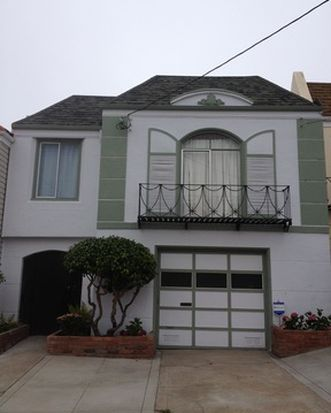 1739 34th Ave, San Francisco, CA 94122