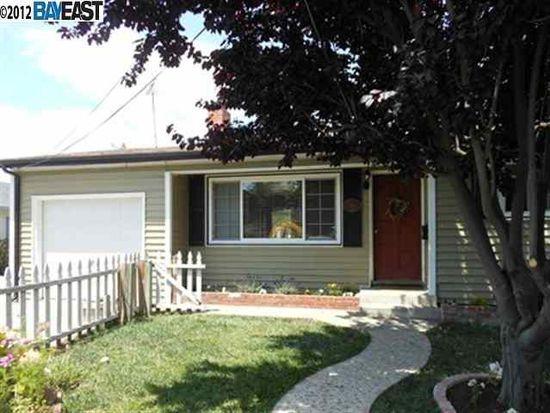 385 L St, Fremont, CA 94536