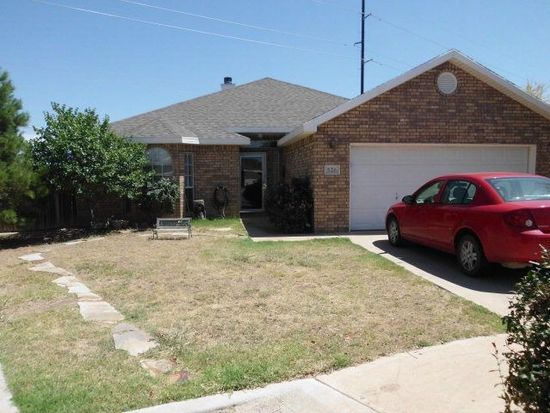 526 N Inverness Ave, Lubbock, TX 79416