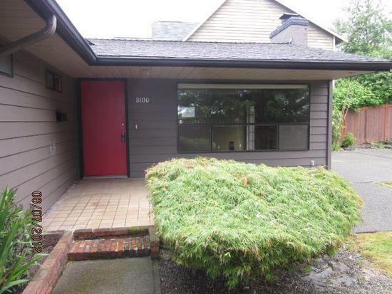 8100 20th Ave SW, Seattle, WA 98106