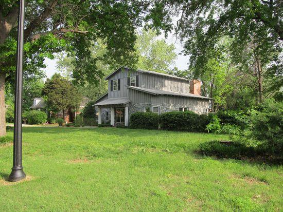 500 Shawnee St, Norman, OK 73071