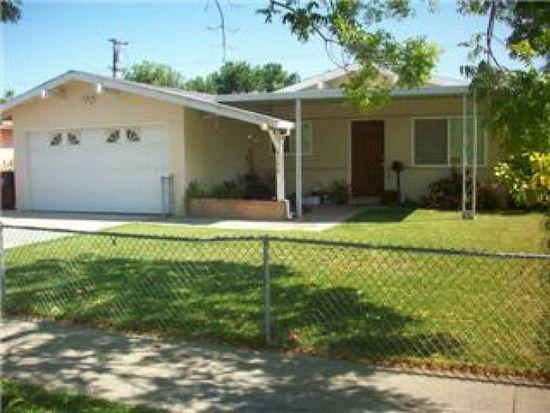 4146 San Miguel Way, San Jose, CA 95111