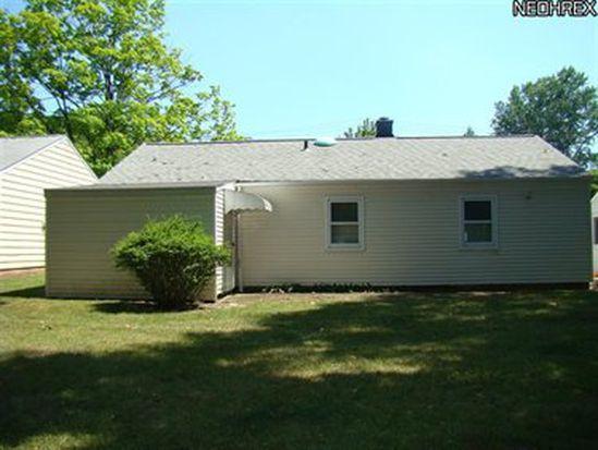 625 W Glendale St, Bedford, OH 44146