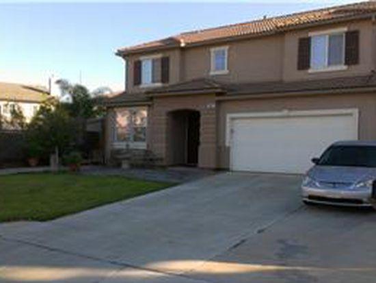 409 Malicoat Ave, Oakley, CA 94561