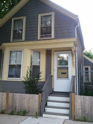 600 Bennington St, Boston, MA 02128