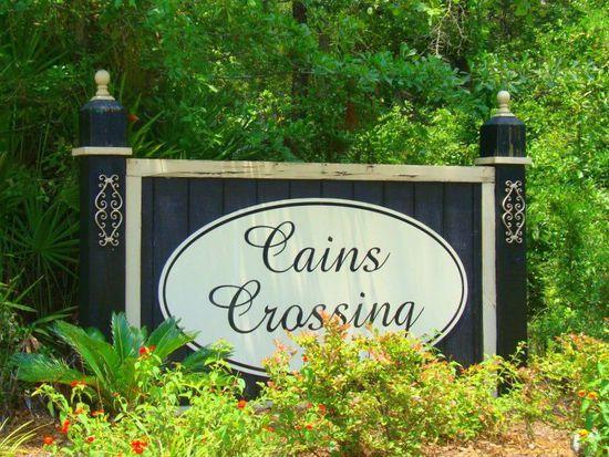 109 Cains Trce, Brunswick, GA 31523