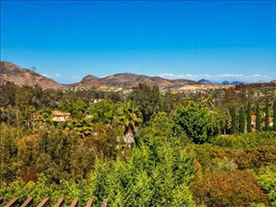17433 Avenida Peregrina, Rancho Santa Fe, CA 92091