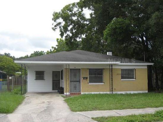 1312 E 26th Ave, Tampa, FL 33605