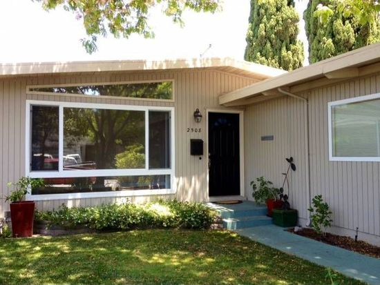 2508 Mardell Way, Mountain View, CA 94043