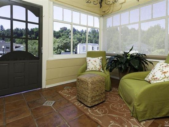 79 Mountain View Ave, Mill Valley, CA 94941