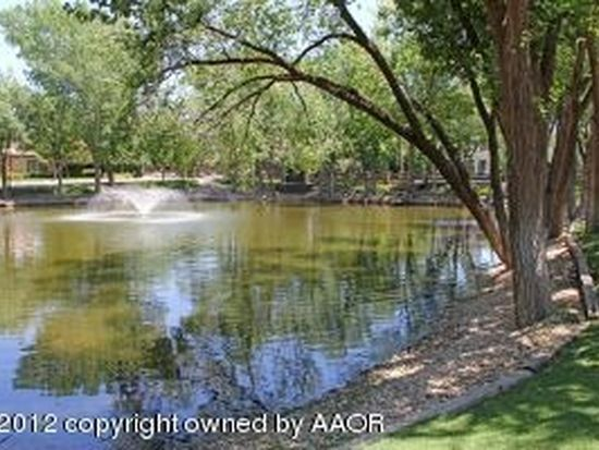 20 Edgewater Dr, Amarillo, TX 79106
