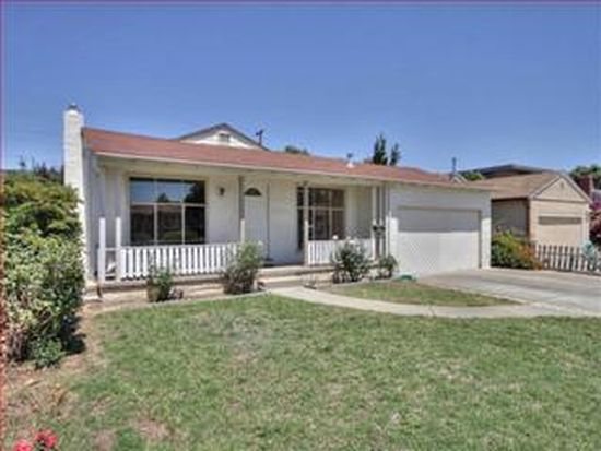 2559 Fernwood Ave, San Jose, CA 95117