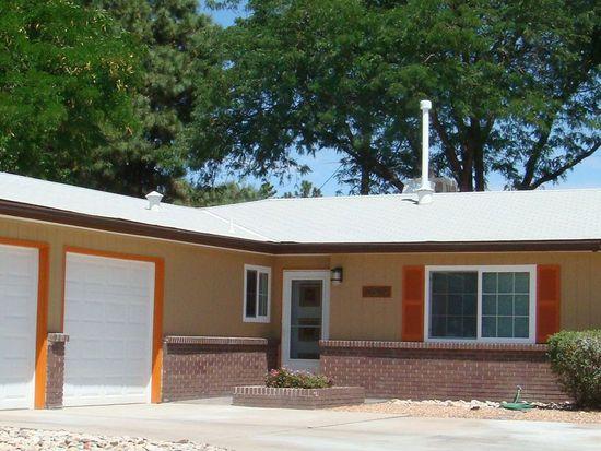 10509 Arvilla Ave NE, Albuquerque, NM 87111