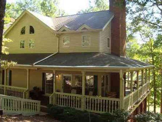 1012 Cupp Ln, Greensboro, GA 30642