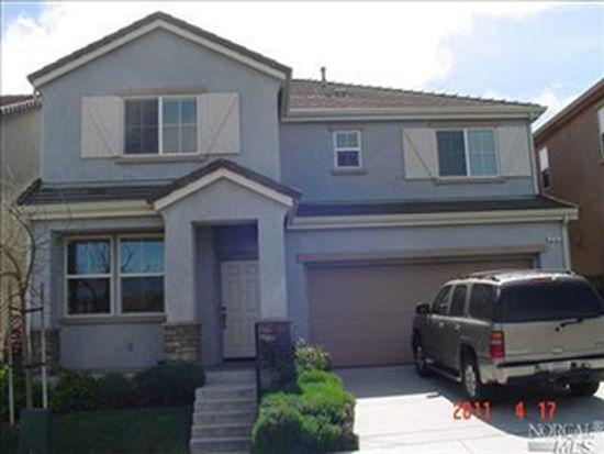 976 Fortune St, Vallejo, CA 94590
