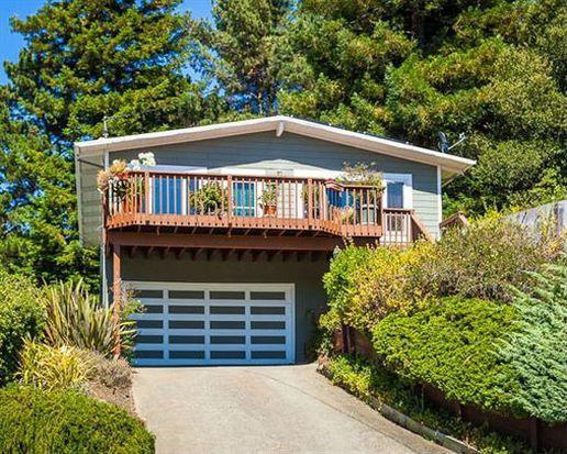 177 Exbourne Ave, San Carlos, CA 94070