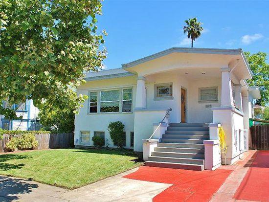 2129 Encinal Ave, Alameda, CA 94501