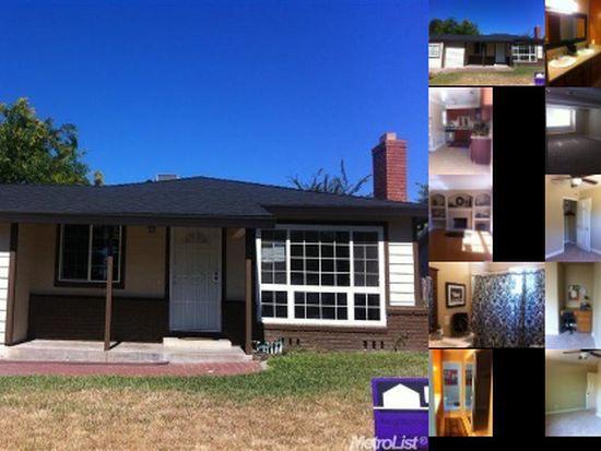 6621 Chastain St, Orangevale, CA 95662