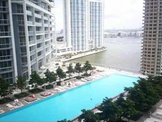 495 Brickell Ave APT 3608, Miami, FL 33131